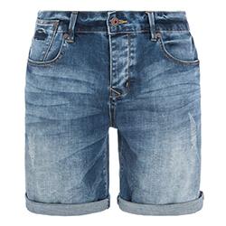 Men's Biker Shorts