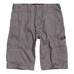 Core Cargo Shorts