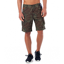 Core Lite Parachute Short