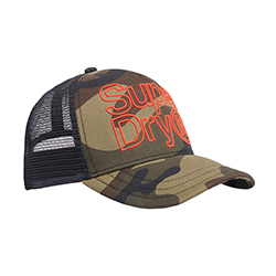 D2 Lineman Trucker Men's
