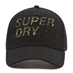 Men's Lineman Trucker Cap