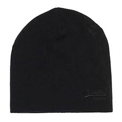 Men's Orange Label Beanie