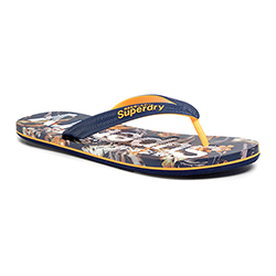 Men's Scuba Flip Flops