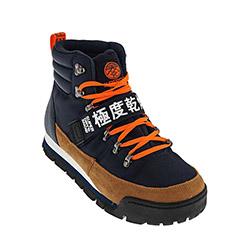 Outlander Snow Boots