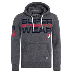Men's Sportwear Speed Hoo