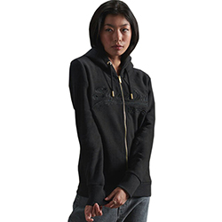 Women's Tonal EMB Ziphood