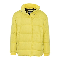 Edit Ume Padded Jacket