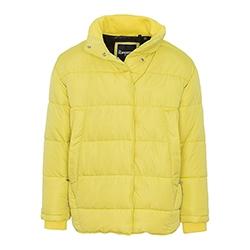 Edit Ume Padded Jacket