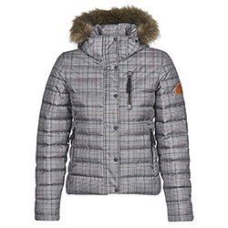 Women's Tweed Fuji Jacket