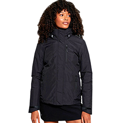 Women's Hurricane Jacket