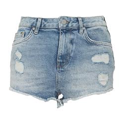 Women's Cut Off Shorts