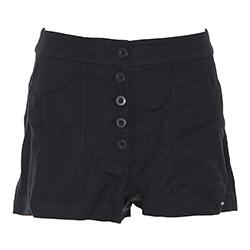 Women's Eden Linen Shorts