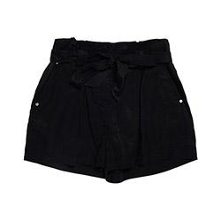 Desert Paper Bag Shorts