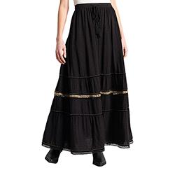 Women's Ameera Maxi Skirt