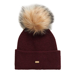 Heritage Ribbed Beanie