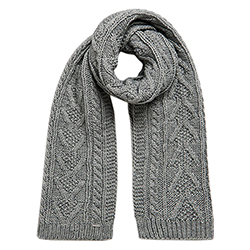 Women's Lannah Cable Scar