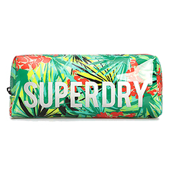 Women's Jelly Pencil Case