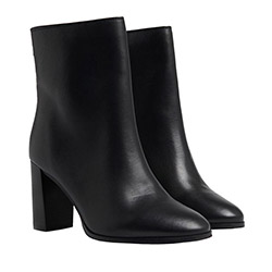 The Edit Sleek High Boots