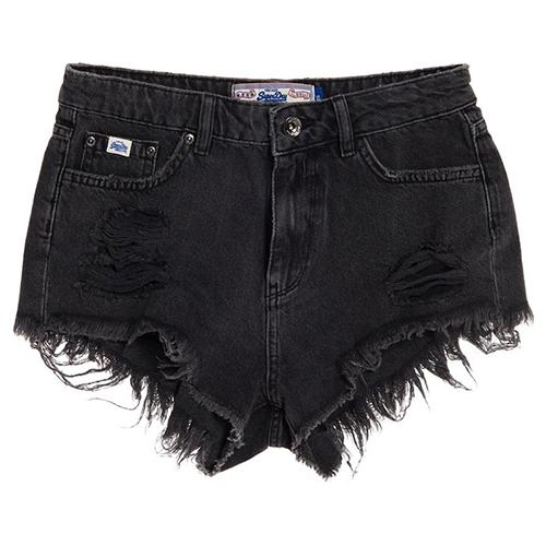 Eliza Cut Off Shorts