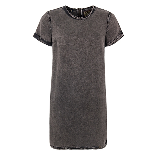 Shay T-Shirt Dress