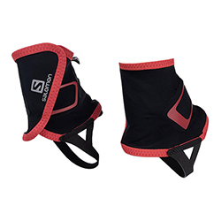 Unisex Trail Gaiters High