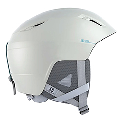 Women's On Piste Ski Helm