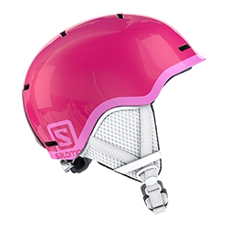 Grom Glossy Pink Junior H