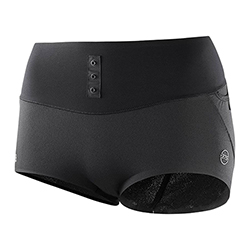 Women's Sense Brief Black