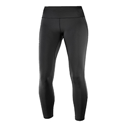 Agile Long Tight W Black