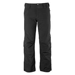 Strike Pant M Black Hikin