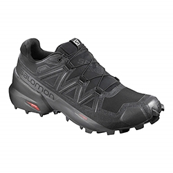 Speedcross 5 Gtx Black Ph