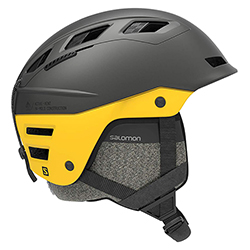 Men's QST Charge Ski Helm