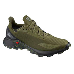 Men's Alphacross Blast GT