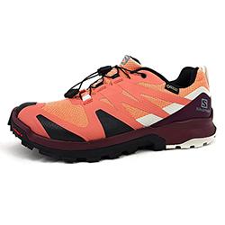 Women's Trail Running Rog