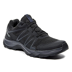 Men's Warra GTX Black Hik