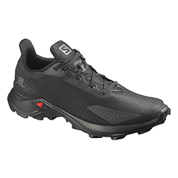Men's Trail Running Alpha