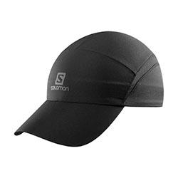 XA Cap Black/Black