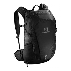 Trailblazer 30 Black Bag