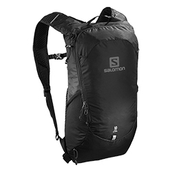 Trailblazer 10 Black Bag