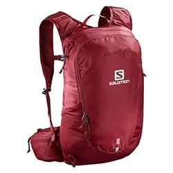 Trailblazer 20 Red Ebony
