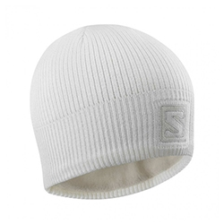 Logo Beanie White Lunar R