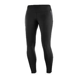 Agile Warm Tight W Black