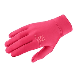 Agile Warm Glove U Teaber