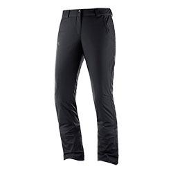 Stormseason Pant W Black