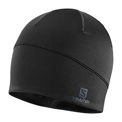 Active Beanie Black Hats