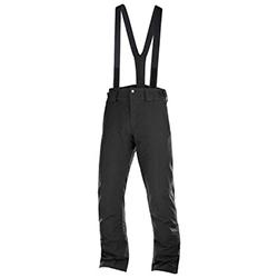 Stormseason Pant M Black
