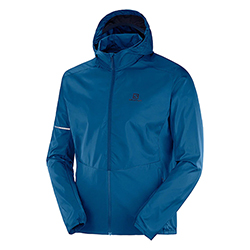 Men's Windbreaker Agile J