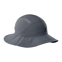 Mountain Hat Ebony