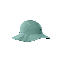 Mountain Hat Balsam Green