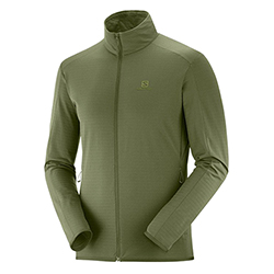 Men's Outrack Mid Jacket